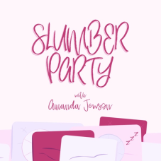 Slumber Party Podcast